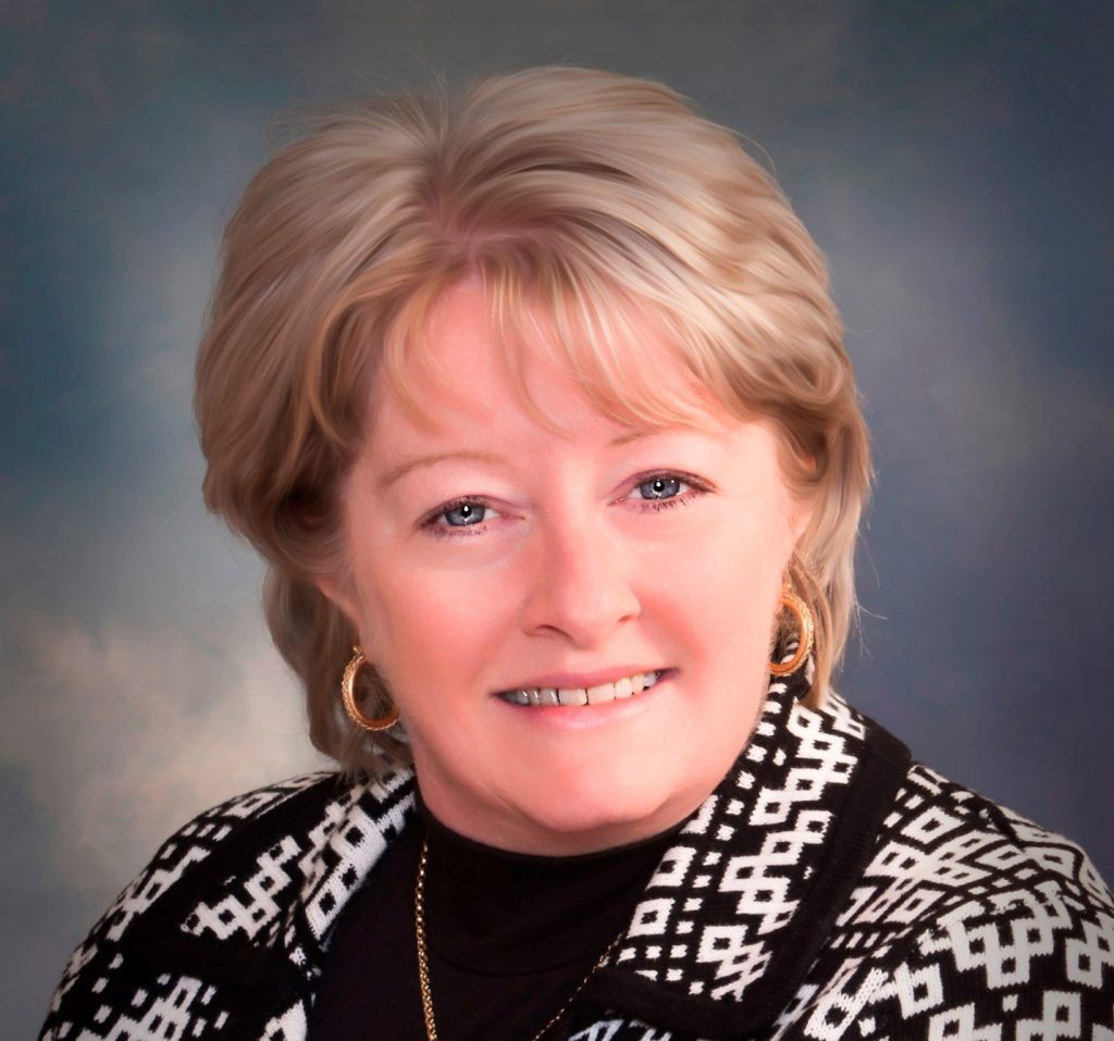 Image of JCCI Resource Development Services President and Strategic Grant Partner Judy Taylor