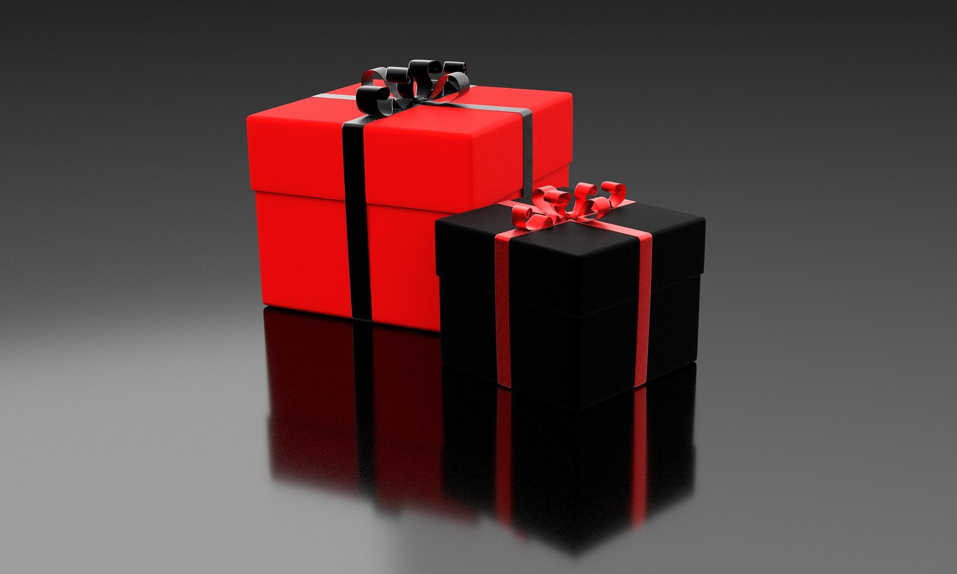 Gifts Versus Grants